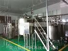 果蔬发酵饮料生产线