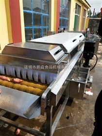 全自动红薯清洗机
