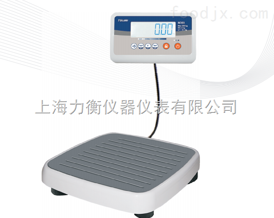 上海M303电子体重秤