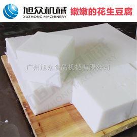 XZ-60全自动智能多功能花生豆腐机厂家直销
