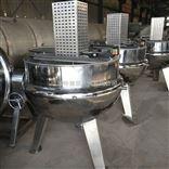 固定式电加热夹层锅