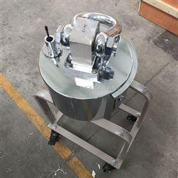 深圳10吨带打印吊钩秤 15t行车电子吊磅
