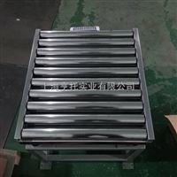 杭州50KG报警滚筒检重秤 流水线滚轮电子称