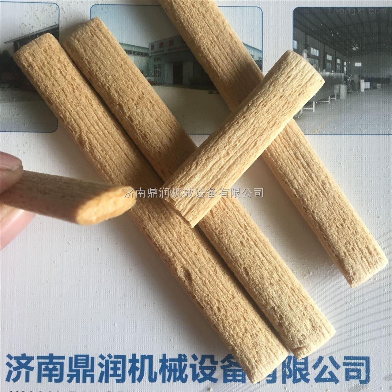 细夹心米果食品生产线