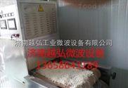 【中国济南】品牌椰蓉微波干燥灭菌设备