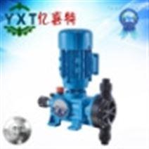 厂家特供 机械驱动隔膜式计量泵