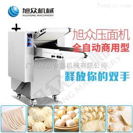 YMZD-350A面制品自动压面机商用设备多少钱一台