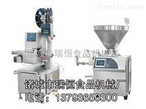 ZKG-3600-I型真空定量灌裝機
