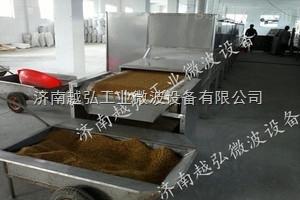 YH-20KW果脯微波干燥灭菌机 食品微波杀菌设备