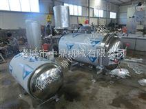 湿化机原理无害化处理设备