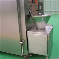 SKYX500四川腊肉烟熏炉大型全自动