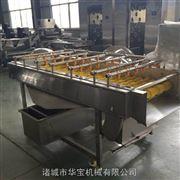 果蔬加工生产线