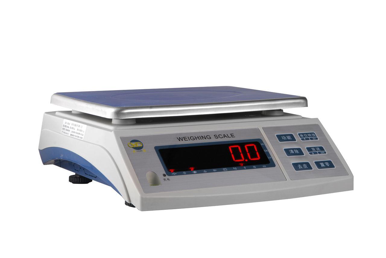 jzc-hle-计重桌秤 高精度电子秤/检重秤