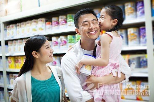 专家:国内外婴幼儿配方乳粉无差别