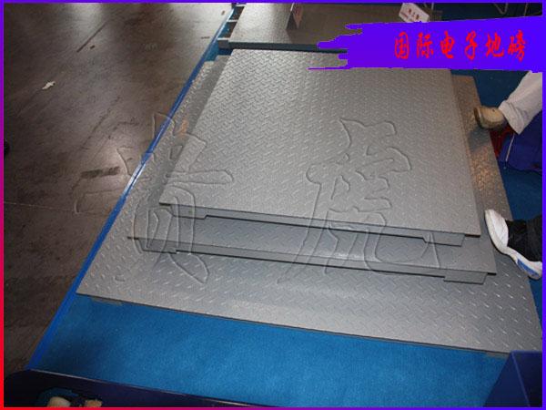 单层电子磅(1吨电子磅)碳钢电子磅
