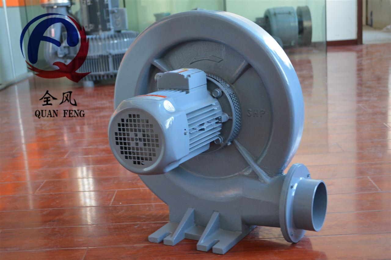轮转印刷机用风机
