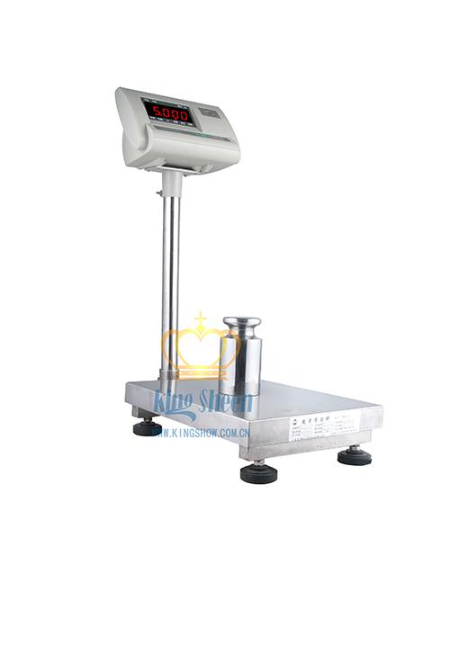 300kg高精度防水电子计重秤