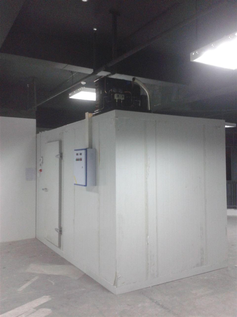 冷库安装公司 杭州冷库安装,食品冷库,冷库安装公司—