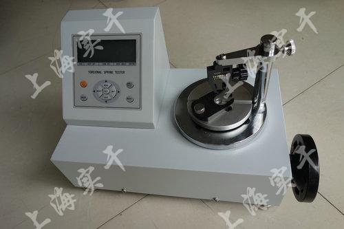金属线材扭转弹簧测试仪图片