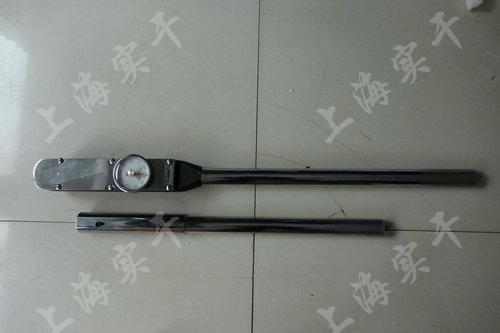 600-3000N.m指针式扭力扳手图片