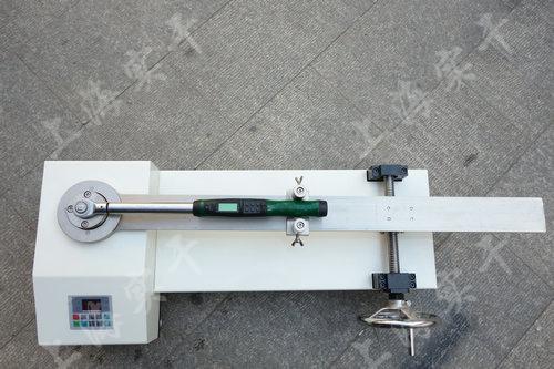 扭力矩扳手校准器图片