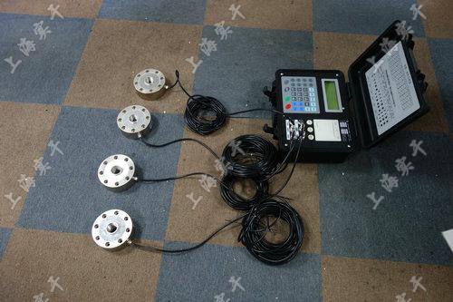 多通道电子推拉压测力计图片