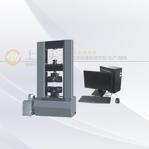 300KN/30000KG/30T立式双柱拉力试验机图片