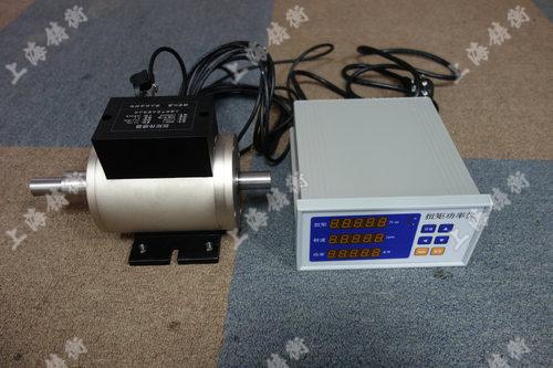直筒电机扭力测试仪