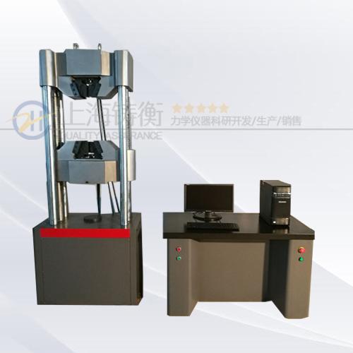 万能材料力学试验机图片