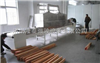 微波加热降解木材家具板材甲醛设备