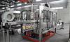 DGCF型全自动食品加工设备含汽碳酸饮料灌装生产线