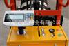 FCS倒桶车电子秤内置可充蓄电池,交直流两用 全自动