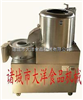 QS400-10土豆磨切机,土豆切片切丝机