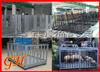 1/2/3吨带栏杆动物地磅现在订货免运费!质量有保障