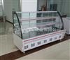 ZSG-ZL世瑞新款豪华直冷冷藏熟食展示柜