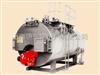 WNS4-1.25-Y/Q4T卧式燃油燃气蒸汽锅炉