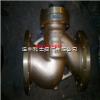 150/300LB美标碳钢升降式法兰止回阀2-8寸