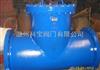 碳钢T型过滤器dn50-300