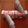 2-1/2寸 DN65 GL11W-16RL Y型G螺纹过滤器