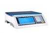SM-100上海配备专用后台管理软件寺冈SM-100H超市条码秤