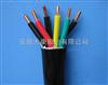 DDZ-KVVP-6*1.5铜丝屏蔽低烟无卤控制电缆