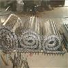 供应链板-不锈钢链板