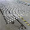 厂家直销空心管支杆链 烘干机专用输送网链 食品用穿杆输送网链 定制加工